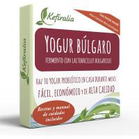 Yogurt Bulgaro, Fermento Tradizionale